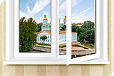 Каким должно быть высококачественное пластиковое окно в погодных условиях Санкт-Петербурга и его окрестностей